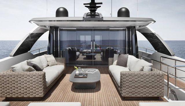 Malkia Charter Yacht - 5