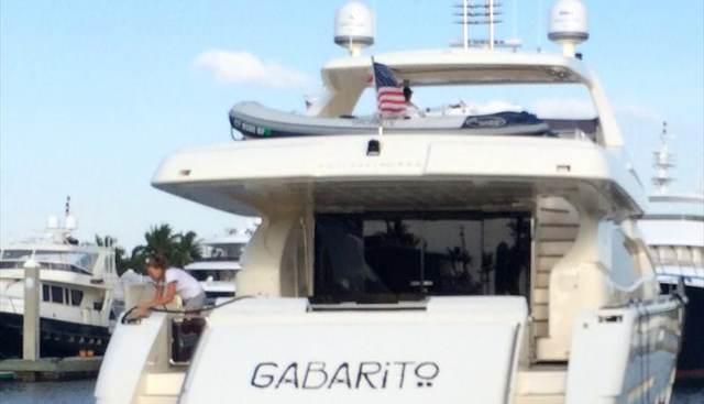 Gabarito Charter Yacht - 2