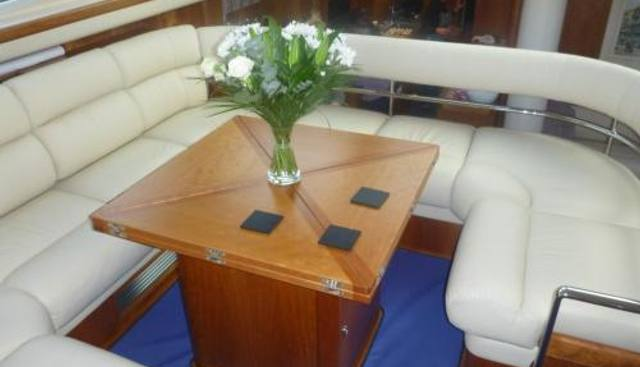 Midnight Charter Yacht - 7
