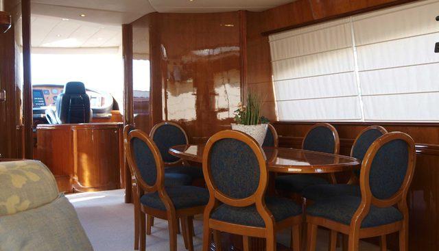 Menura M Charter Yacht - 5