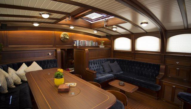 Ilios Charter Yacht - 6