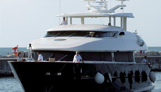 Contessina Charter Yacht - 7