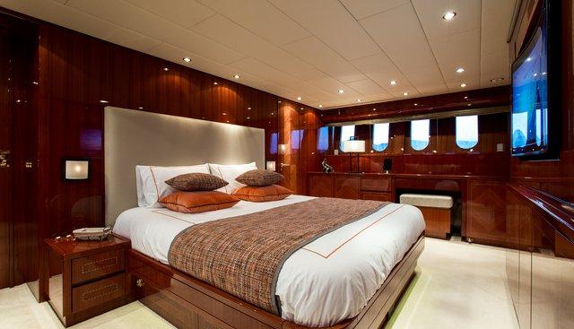 Kidi One Charter Yacht - 8