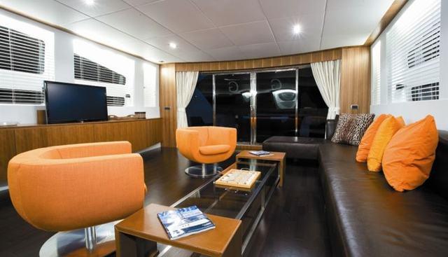 Ginevra Charter Yacht - 6