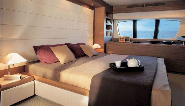 Crystal Charter Yacht - 8