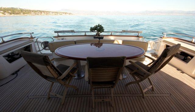 Virginia Mia Charter Yacht - 4