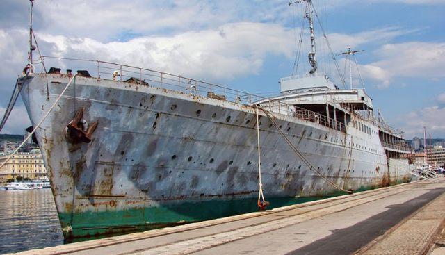 Galeb Charter Yacht - 2