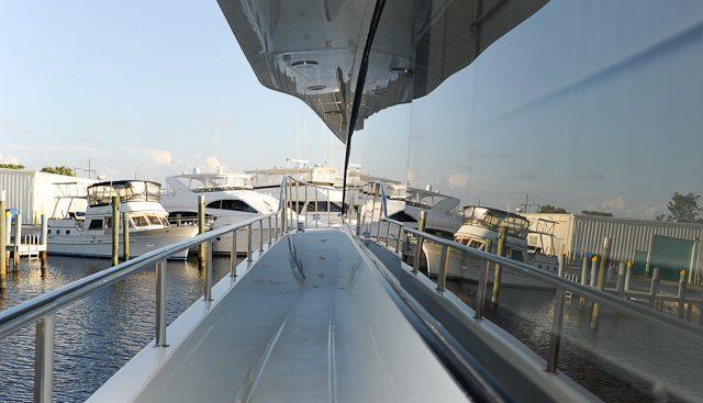 Cy-Yan Charter Yacht - 4