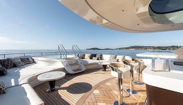 Stefania Charter Yacht - 3