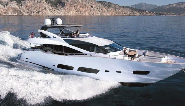 Kudos Charter Yacht - 7