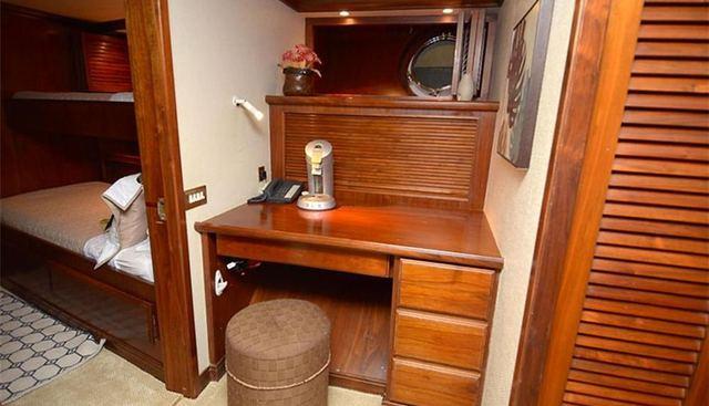 Asset Trader Charter Yacht - 4