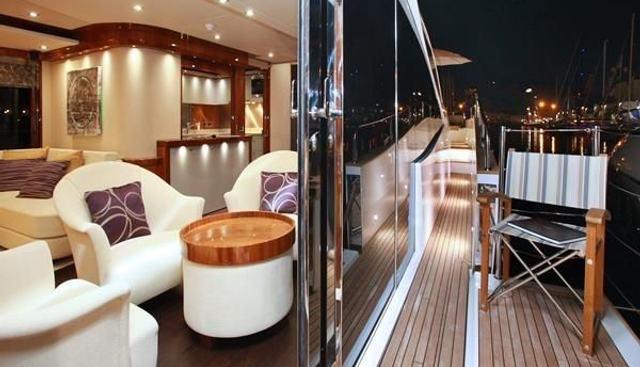 Bandazul Charter Yacht - 5