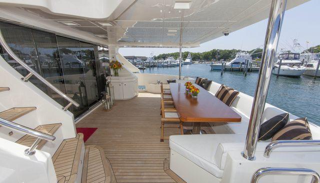 Sorridente Charter Yacht - 4