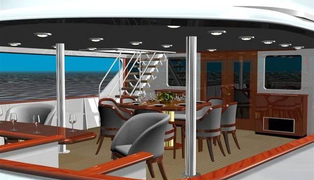 Valeria Charter Yacht - 4