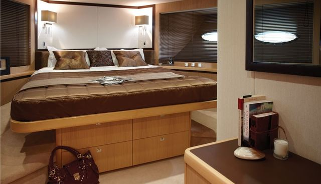 Princess 85 Charter Yacht - 4