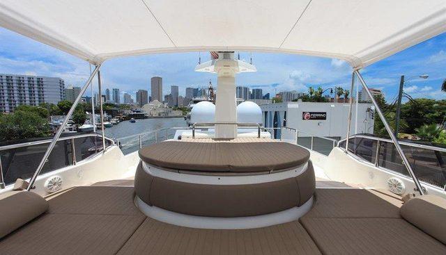 Se7en Charter Yacht - 5
