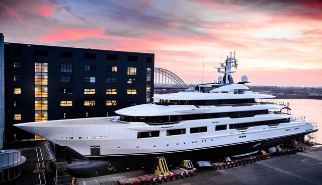 DreAMBoat Charter Yacht - 5