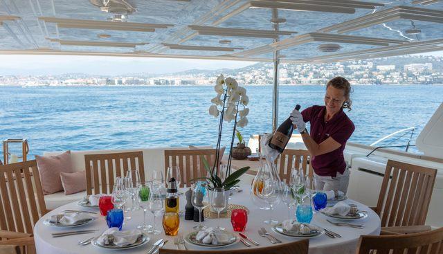 Best Off Charter Yacht - 4