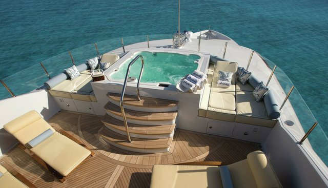 Reef Chief Charter Yacht - 2