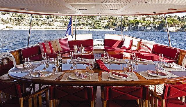Arriva Charter Yacht - 4
