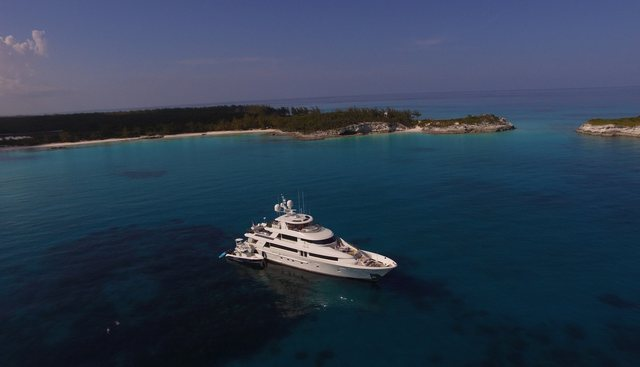 Release Me 2 Charter Yacht - 7