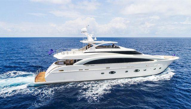 Neverland Charter Yacht - 6