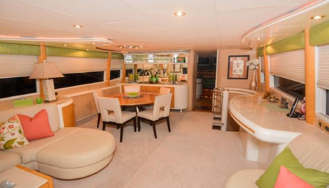 Chase n Dreams Charter Yacht - 8