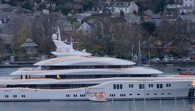 Lady Lara Charter Yacht - 6