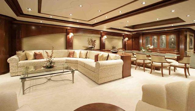 Dream Charter Yacht - 8