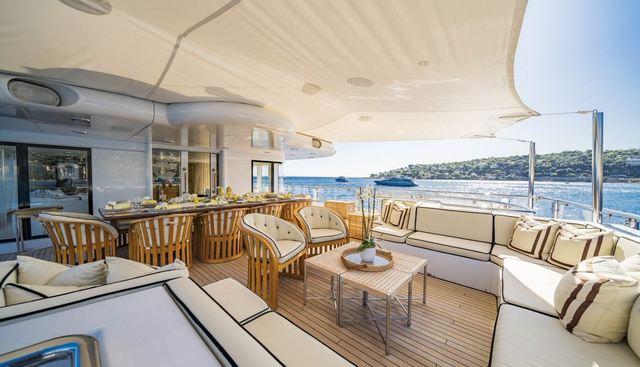 Oceana I Charter Yacht - 3