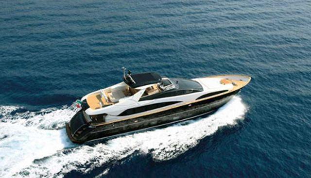 Royal Flush One Charter Yacht - 3