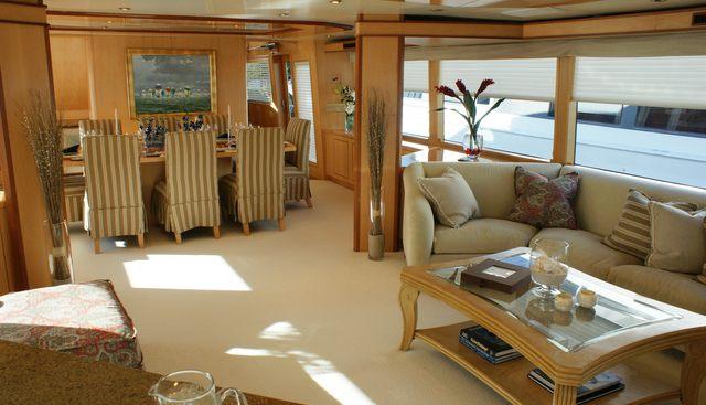 Sweet T Charter Yacht - 4