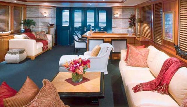 Murphy's Law Charter Yacht - 7