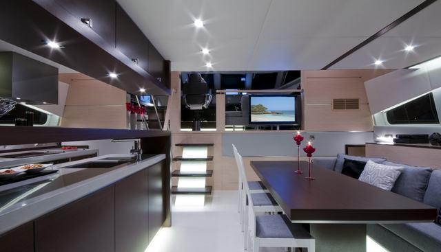 Mas Charter Yacht - 7