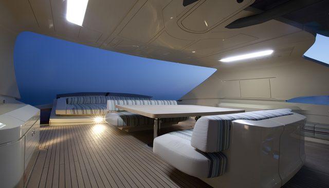 Almaha Charter Yacht - 6