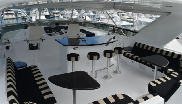 SuperNova Charter Yacht - 4