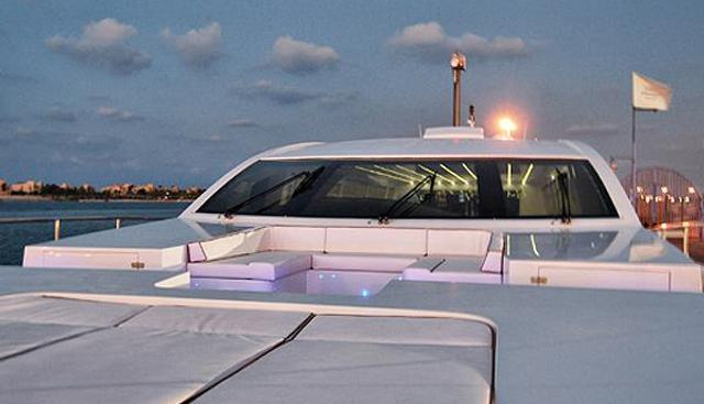 Mima Charter Yacht - 3