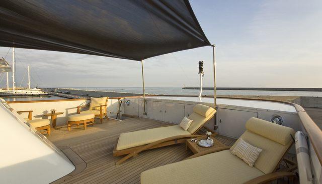 Legend Charter Yacht - 4