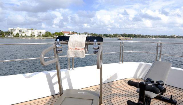 Te Manu Charter Yacht - 5