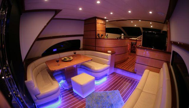 Bozyaka Charter Yacht - 6