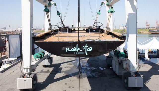 Nahita Charter Yacht - 3