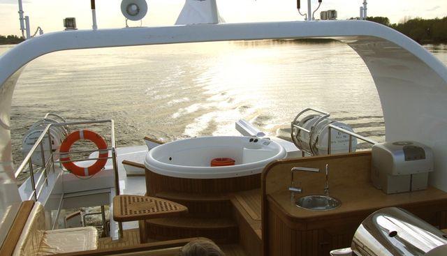 Аэлита Charter Yacht - 3