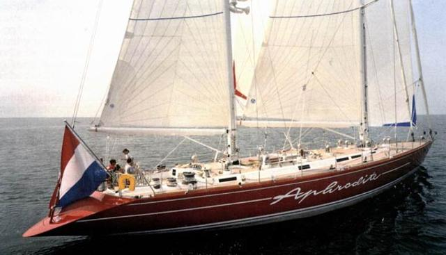 Aphrodite I Charter Yacht - 4