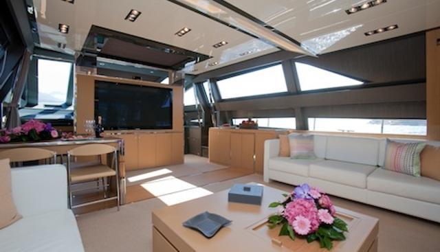 Silver Breeze Charter Yacht - 7