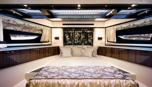 Aisa Charter Yacht - 3
