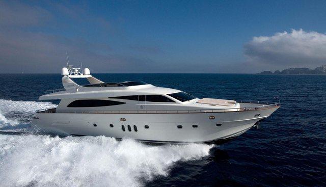 Habano Charter Yacht