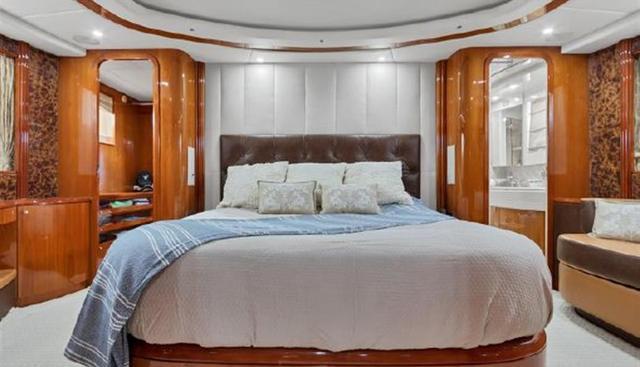 Elizee Charter Yacht - 5