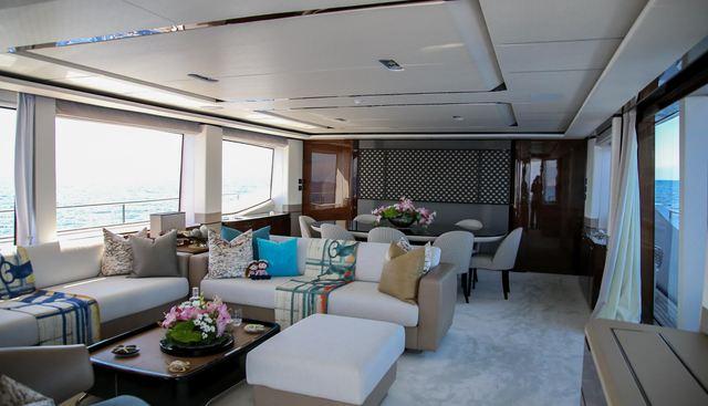 Princess M Charter Yacht - 6
