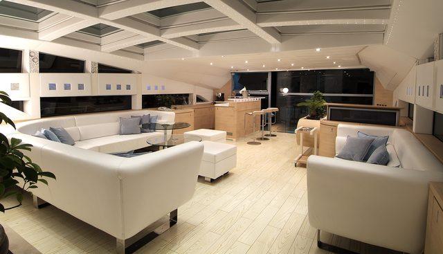 Blue Princess Star Charter Yacht - 6