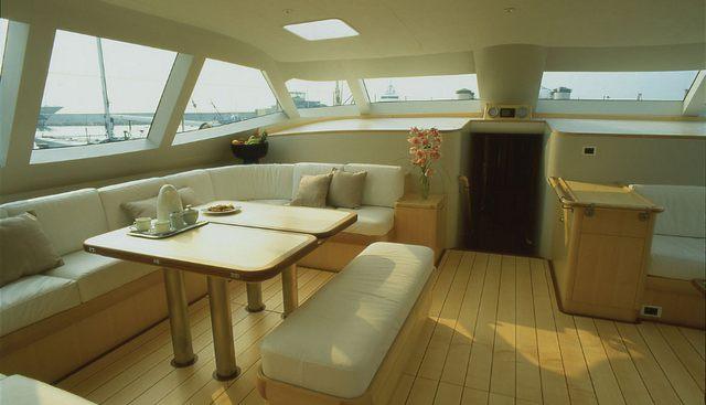Vaimiti Charter Yacht - 7